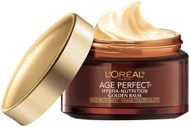 Fabulously Hydrating and Strengthening Cream for Thin and Mature Skin