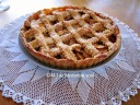 M-J's Elegant Apple Pie Recipe