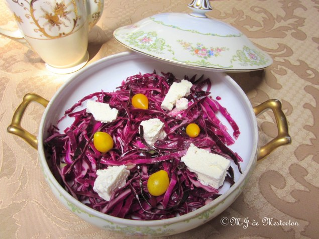 Health-Benefits of Red Cabbage