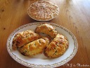 Cornish Pasty, Elegant Austerity Cooking, Elegant Cook M-J